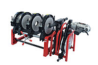 Аппарат для пайки пластиковых труб TW250-4М от 90 до 250мм