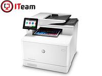 МФУ HP Color LaserJet Pro M479dw (A4)