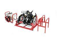 Аппарат для пайки пластиковых труб TW90-315-МAC от 90 до 315мм
