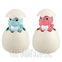 Яйцо-Лейка в виде Пингвина, Цыпленка или Дракончика на Ваш выбор!, фото 3