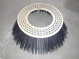 Щетка лотковая (400х700) металлическая