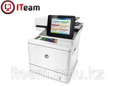 МФУ HP Color LaserJet Ent M577dn (A4)