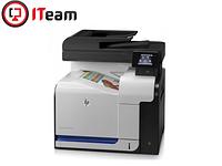 МФУ HP Color LaserJet Pro 500 M570dw (A4)