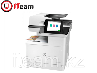 МФУ HP Color LaserJet Ent M776dn (A3)