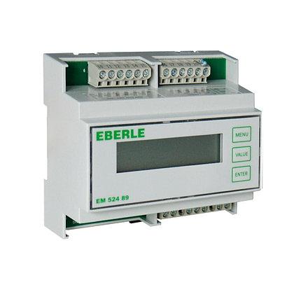 Терморегулятор EBERLE EM 524 89 ESD 003 и TFD 004, фото 2