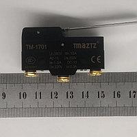 Путевой выключатель TM17011 планка