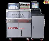 Стенд для проверки и испытания форсунок и насосов MT-6000 Common Rail