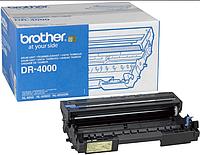 Фотобарабан Brother DR-4000, для HL-6050, 30, к