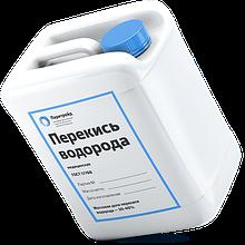 Перекись водорода техн. 37%