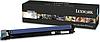 Фотобарабан C950Х71G фотобарабан черный 115к для С950/952/954