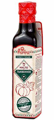 """Масло тыквенное """"Радоград"""", 250мл"""