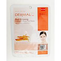 Маска для лица тканевая Red Ginseng