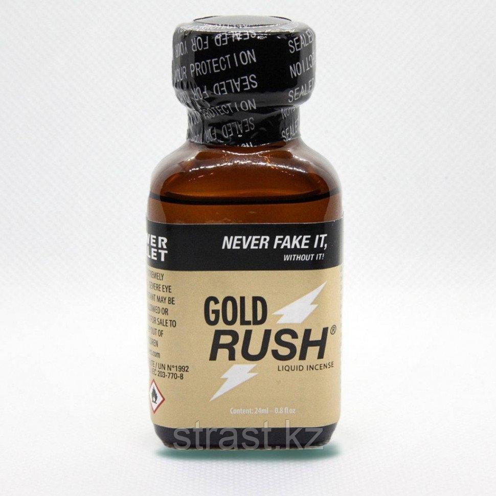 Попперс Rush gold, 30 мл.