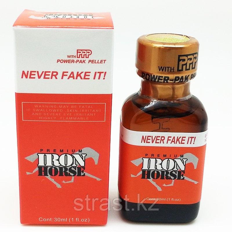 Попперс Iron Horse 30 мл.