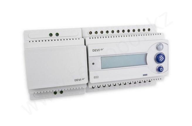 Терморегулятор Devireg 850 (для кровли и водостоков), фото 2