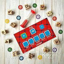 Настольная развлекательная игра КубикУм, фото 3