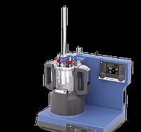 Реактор с функцией взвешивания и контроля охлаждающей жидкости (Германия)