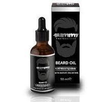 Масло для бороды  PREMIUM BEARD OIL ( 50 мл), фото 1