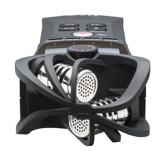 Многофункциональный портативный аудио рекордер Zoom H1n - фото 4