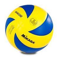 Волейбольный мяч Mikasa MVA330