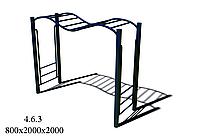 Модели изделий, рукоход