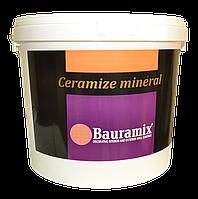 Декоративная штукатурка «Bauramix» БАЙРАМИКС (Мраморная крошка)
