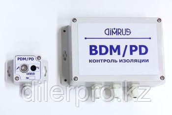 BDM – система мониторинга и диагностики дефектов коммутационного оборудования