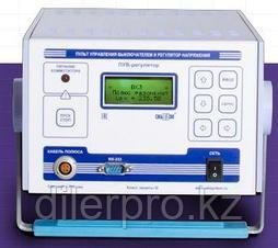 ПУВ-регулятор - Прибор для управления приводом