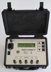 ТС-3-Микроомметр
