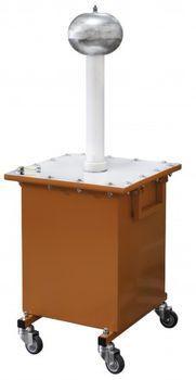 АИСТ-ВН  высоковольтная нагрузка для поверки АИСТ 50/70 / СКАТ-70 / АИП-70