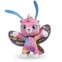 Плюшевая мини-подвеска Фелисити-бабочка