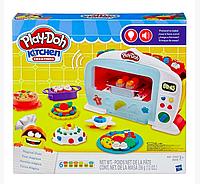 Набор Кондитера, пластилин Play-Doh 6621