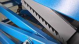 ПОДЪЕМНИК ножничный 3,5т, с встроенными адаптерами для SUV автомобилей, 380В NORDBERG, фото 6