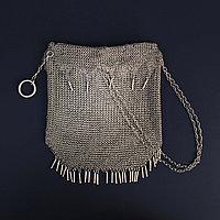 Театральная сумочка. Царская Россия. До 1917 года Серебро 84 пробы