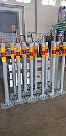 Парковочный столбик металлический, фото 1