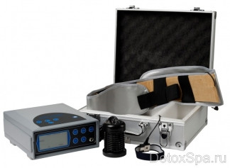 Аппарат Ion Cleanse, Модель А 01 ( прибор для детоксикации организма )