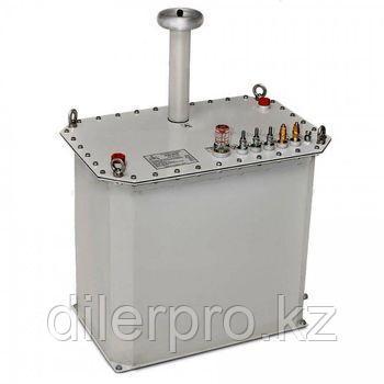 ИОМ-100/16 - испытательный трансформатор