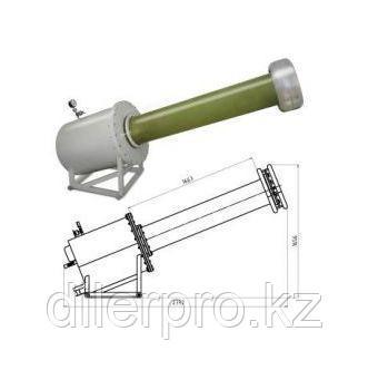 ТИОГ-250 - испытательный однофазный газонаполненный трансформатор