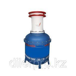 ТИОГ-35/70-50- испытательный однофазный газонаполненный трансформатор