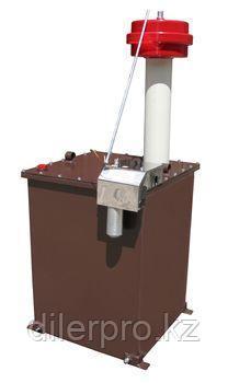 ТИ-200 - Аппарат высоковольтный для теста изоляции