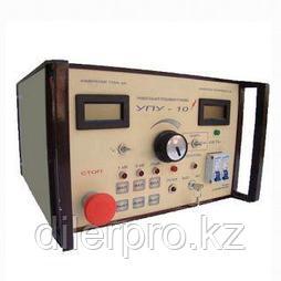 УПУ-10 - прибор для проведения тестирования свойств изоляционных материалов