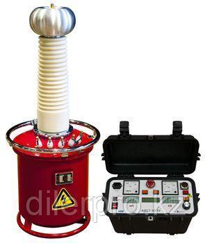 АИСТ 100M(G) - аппарат испытания диэлектриков
