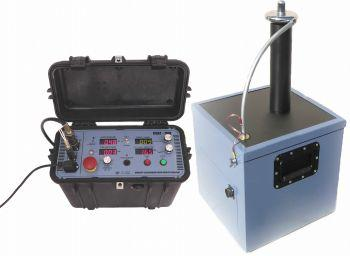 Аппарат высоковольтный испытательный СКАТ-70М