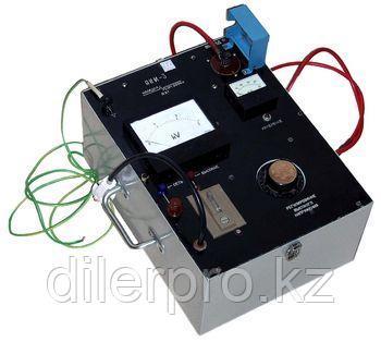 Аппарат испытания изоляции АИИ-3