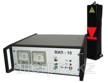 ВИЛ-10 - Высоковольтный аппарат для испытания изоляции