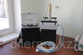 АИД70В - аппарат испытания диэлектриков
