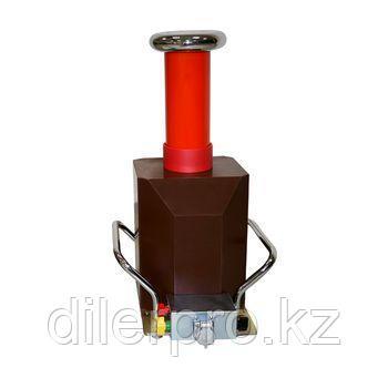 Оборудование для испытания электрической прочности в/в устройств и кабелей HPG 50-110 H