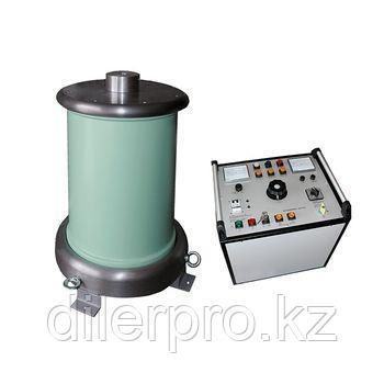 Высоковольтная испытательная установка HPA 100
