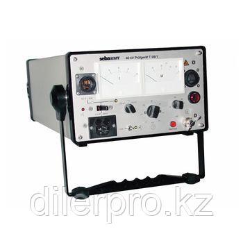 Прибор для испытания на диэлектрическую прочность кабелей, кабельной гарнитуры и приборов T 99/1