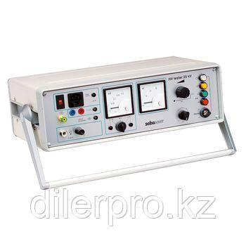 HV TESTER 25 - Переносной высоковольтный испытательный прибор